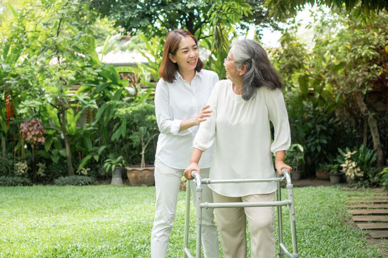 Geluksscore gezondheidszorg
