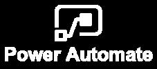 Microsoft-Power-Automate white