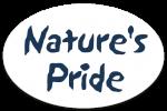 natures pride-white